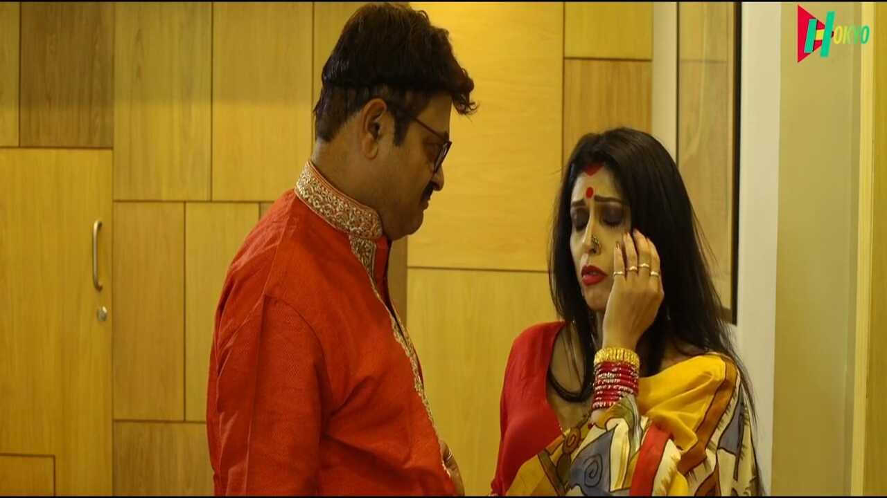 Neelam Aunty 2021 Hokyo Originals Hindi Hot Web Series S1 Ep2
